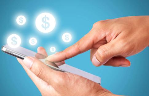 网上赚钱靠谱不,在网上能挣到多少钱? 第3张