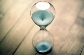 没有时间是世界上最大的谎言,没有之一