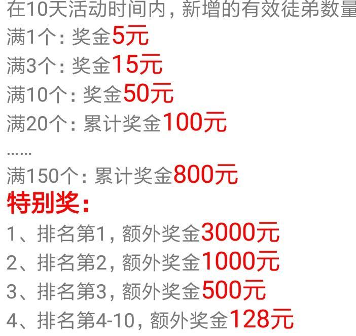 哪个微信转发文章赚钱涨分快?全天8毛一次,一天赚50元以上 第4张